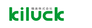 KILUCK:機楽株式会社